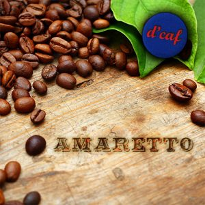 Amaretto Decaf