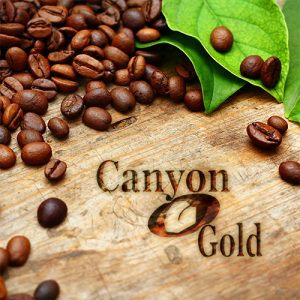 Canyon Gold Blend