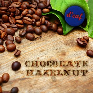 Chocolate Hazelnut Decaf