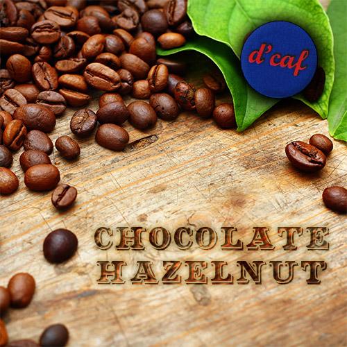 Chocolate Hazelnut Decaf