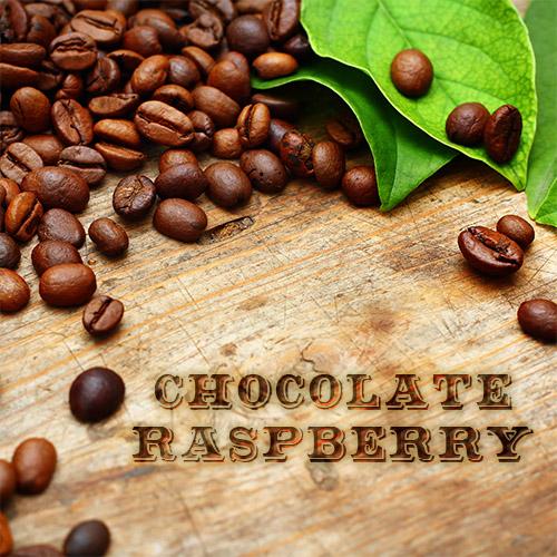 Chocolate Raspberry