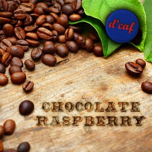 Chocolate Raspberry Decaf
