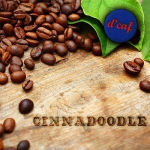 Cinnadoodle Decaf