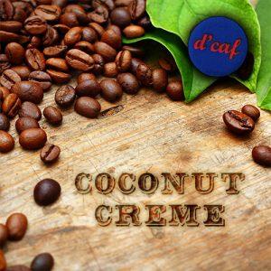 Coconut Crème Decaf