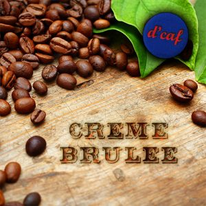 Crème Brulee Decaf
