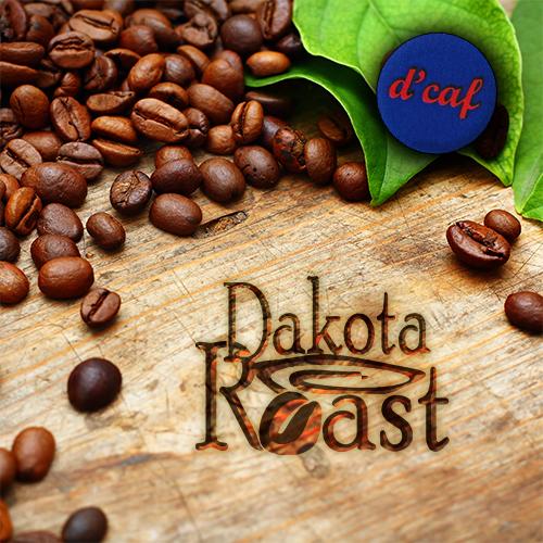 Dakota Roast Breakfast Blend Decaf