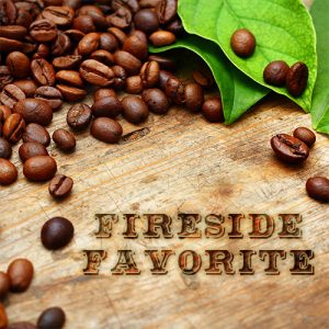 Fireside Favorite