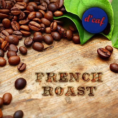 French Roast Decaf