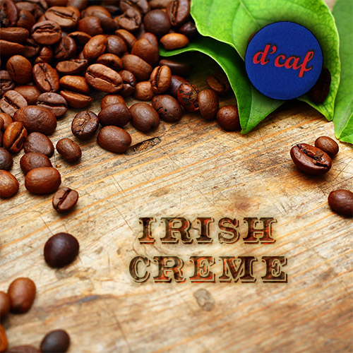 Irish Creme Decaf