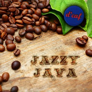 Jazzy Java Decaf