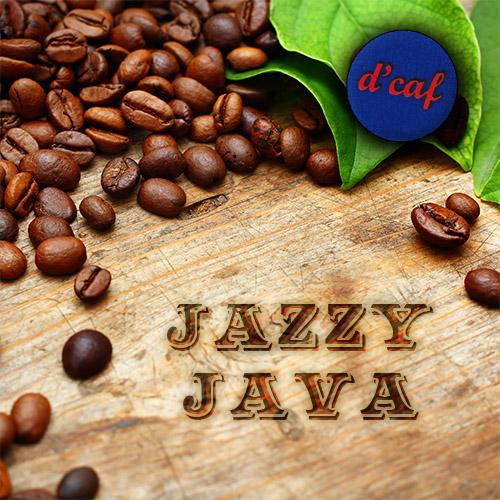 Jazzy Java Decaf
