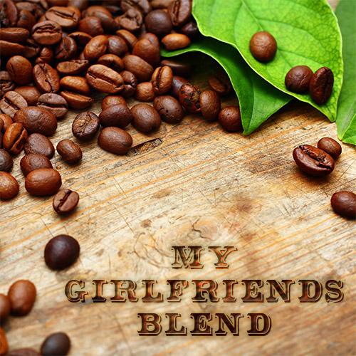 My Girlfriend's Blend