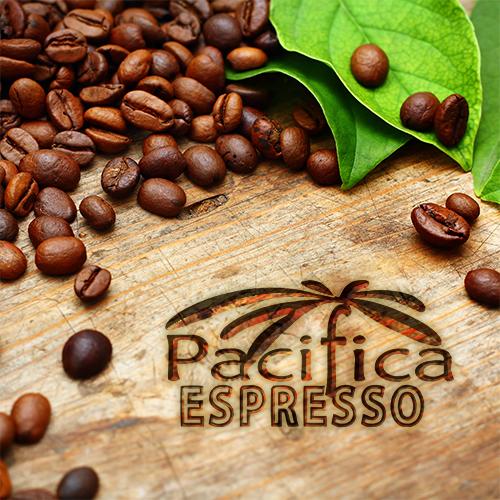 Pacifica Espresso