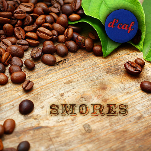 Smore's Decaf