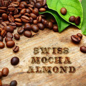 Swiss Mocha Almond