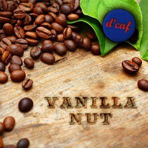 Vanilla Nut Decaf