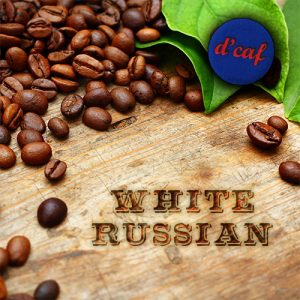 White Russian Decaf