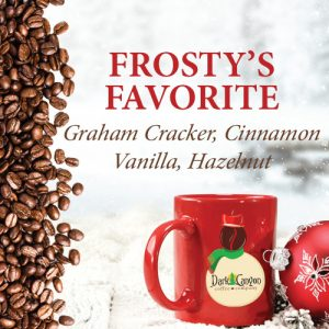 Frosty's Favorite
