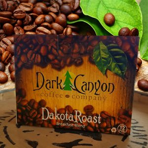 Dakota Roast KCups